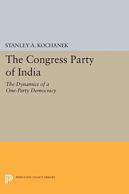 The Congress Party of India