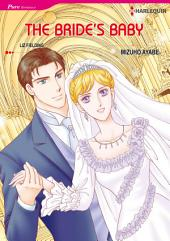 The Bride's Baby: Harlequin Comics