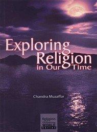 Exploring Religion In Our Time  Penerbit USM