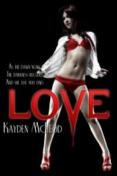 LOVE: LOST Trilogy Book 3