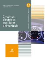 Circuitos el  ctricos auxiliares del veh  culo  2018  PDF
