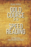 Gold Course ** Speed Reading