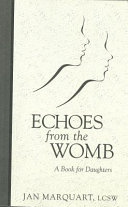 Echoes from the Womb Book