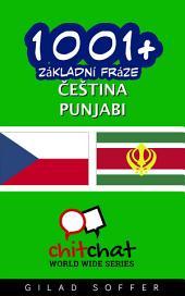 1001+ Základní Fráze Čeština - Punjabi