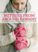 Mittens from Around Norway