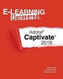 E Learning Uncovered  Adobe Captivate 2019 PDF