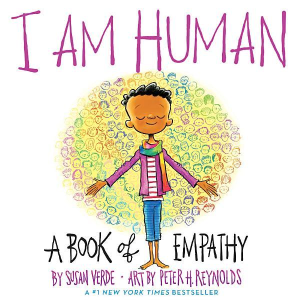Download I Am Human Book
