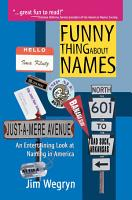 Funny Thing about Names PDF