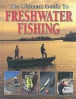 The Ultimate Guide to Freshwater Fishing PDF