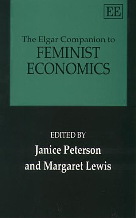 The Elgar Companion to Feminist Economics PDF