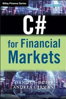 C  for Financial Markets PDF