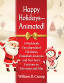 Happy Holidays—Animated!