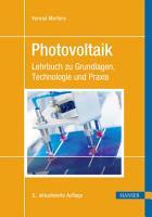 Photovoltaik PDF