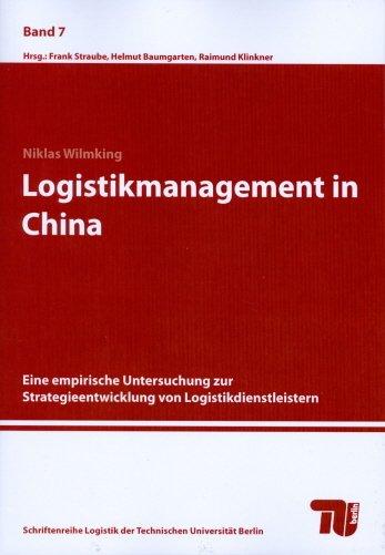Logistikmanagement in China PDF