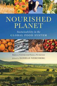 Nourished Planet Book