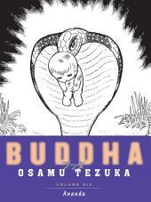 Buddha: Volume 6: Ananda