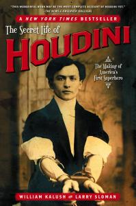 The Secret Life of Houdini PDF