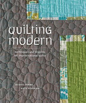 Quilting Modern PDF