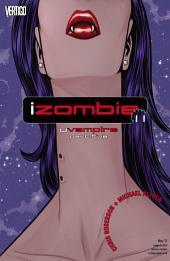 iZOMBIE (2010-) #11