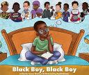 Black Boy, Black Boy