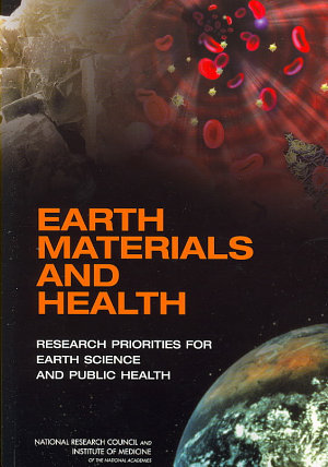 Earth Materials and Health PDF