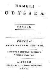 Opera: continens rhaps. XVII - XXIV, Τόμος 2