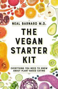 The Vegan Starter Kit Book