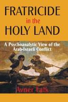 Fratricide in the Holy Land PDF