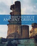 A Brief History of Ancient Greece Book