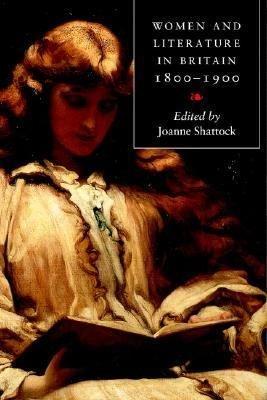 Women and Literature in Britain 1800 1900 PDF