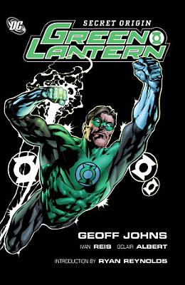 Green Lantern  Secret Origin PDF