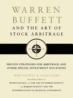 Warren Buffett and the Art of Stock Arbitrage PDF