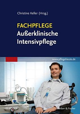 Fachbuch Au  erklinische Intensivpflege PDF