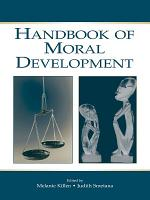 Handbook of Moral Development PDF