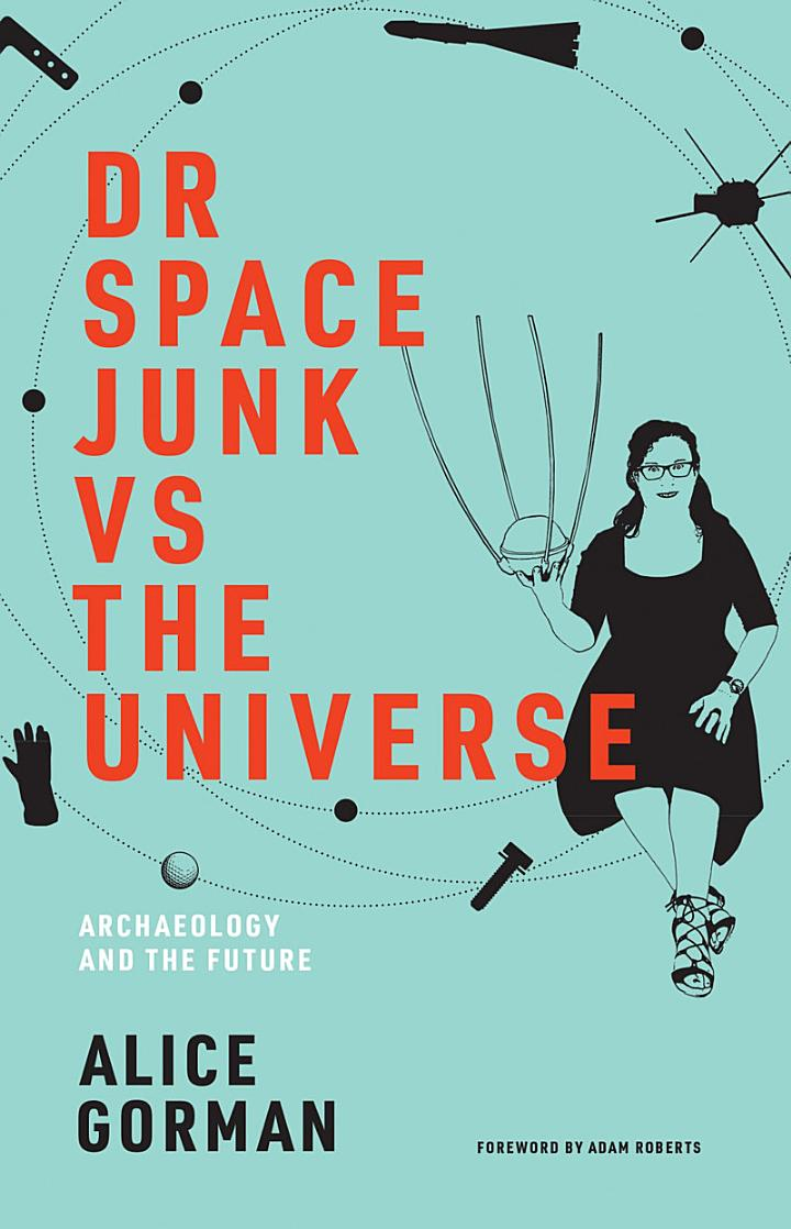Dr Space Junk vs The Universe