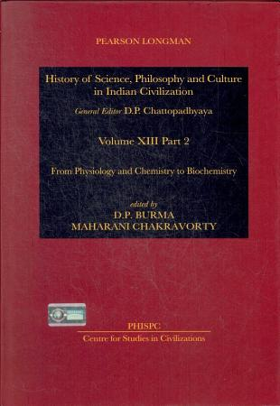 From Physiology and Chemistry to Biochemistry PDF