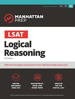 LSAT Logical Reasoning Book
