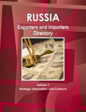 Russia Exporters and Importers Directory