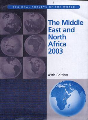 The Middle East and North Africa 2003 PDF