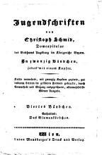 Das Blumenk  rbchen  Eine Erz  hlung dem bl  henden Alter gewidmet von      Mit einem Kupfer  3  Aufl PDF