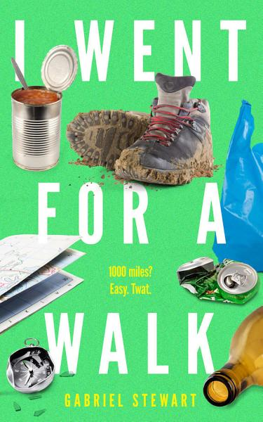 Download I Went for a Walk Book