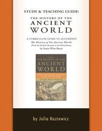 Study And Teaching Guide  The History Of The Ancient World