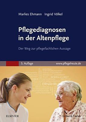 Pflegediagnosen in der Altenpflege PDF