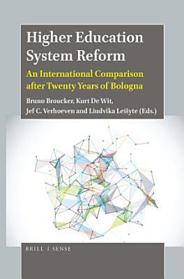 Higher Education System Reform PDF
