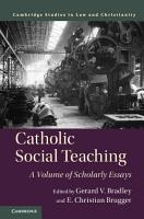 Catholic Social Teaching PDF