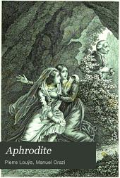 Aphrodite: moeurs antiques, Volumes3à4