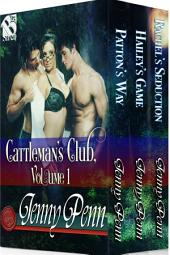 Cattleman's Club, Volume 1 [Box Set 60]