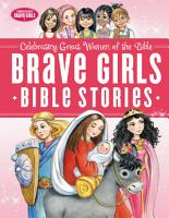 Brave Girls Bible Stories PDF