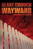 Wayward Book