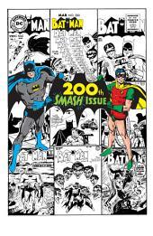 Batman (1940-) #200